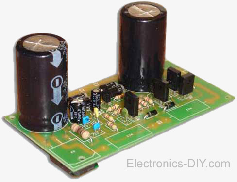 схемы электрические регуляторов температуры