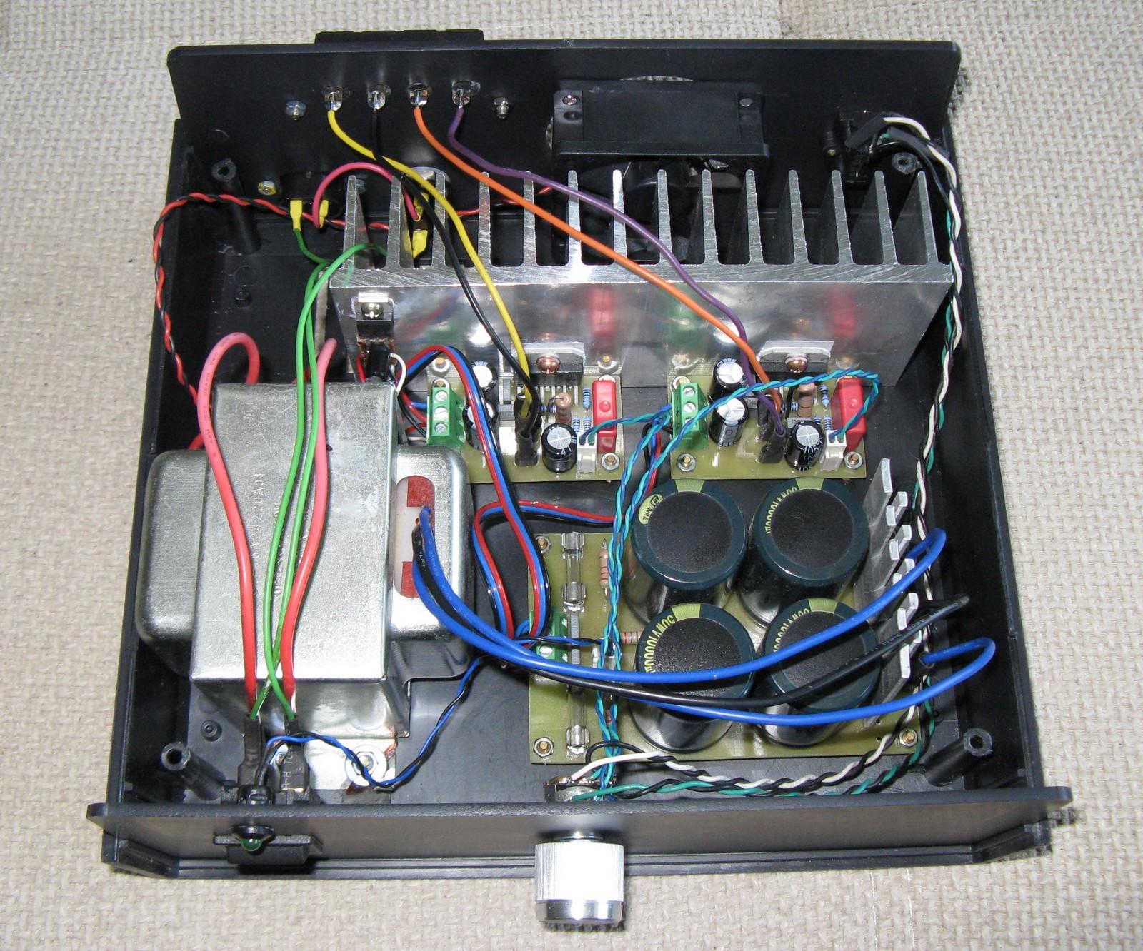 Electronics Diycom Low Power Fm Transmitter Diagram 50w Lm3886 Amplifier