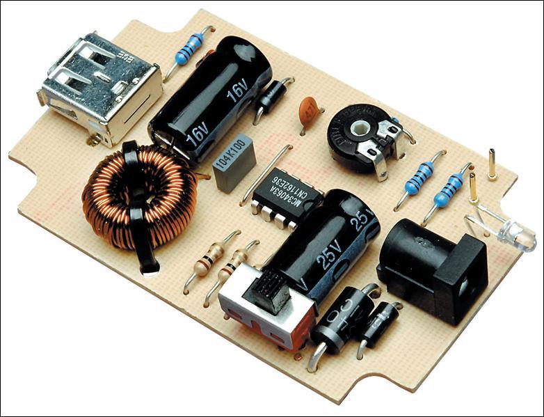 Arduino QRP transceiver - The DXZone Amateur Radio