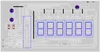 2.5 GHz Frequency counter