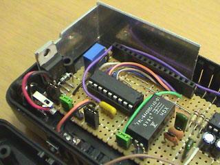 LC Meter com PIC16F628A Circuit1