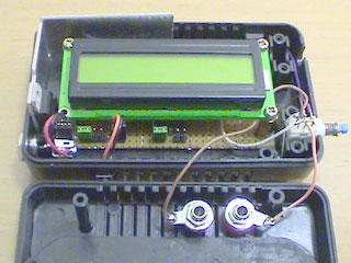 LC Meter com PIC16F628A Circuit5