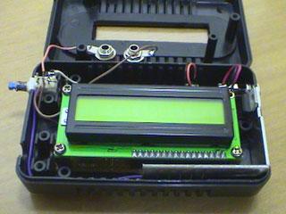 LC Meter com PIC16F628A Circuit8