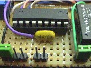 LC Meter com PIC16F628A Circuit9
